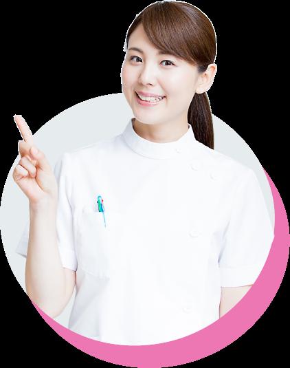 歯科衛生士の診療